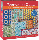 Festival of Quilts - puzzle