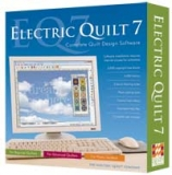 Electric Quilt ® 7 software