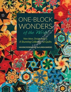 One-Block Wonders of the World