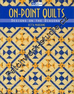 On-Point Quilts