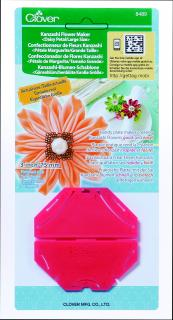 Kanzashi Flower Maker - 8489