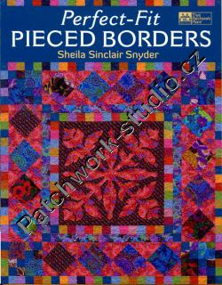Pieced Borders