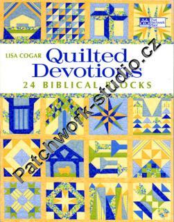Quilted Devotions