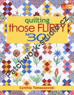 Quilting Those Flirty 30s