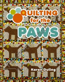 Quilting for the Paws