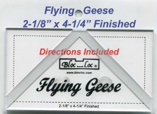 Flying Geese - 10