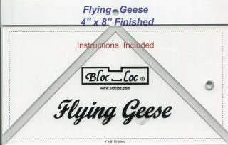 Flying Geese - 14